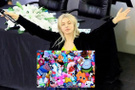 Aleyna Tilki'nin son paylaştığı penisli resim skandal!