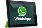 WhatsApp'ın yeni durağı iPad
