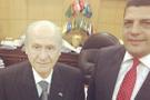 Ail Uğur Akbaş kimdir Yeliz Yeşilmen'in MHP'li eşi