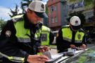 Trafik cezası sorgulama ve ceza ödeme