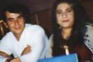 Oğlunun doğum günü kutlamasında kocasını öldürdü