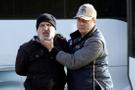 Kayseri'de yakalanan DEAŞ infazcısından şok itiraflar!