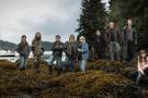 Alaska'da yaşayan aile TLC Brown ailesini herkes merak ediyor