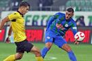 Çaykur Rizespor 3 puanı 3 golle kaptı