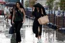 Burdur için meteoroloji uyardı şiddetli yağış geliyor