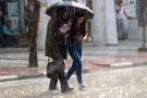 Çanakkele'de bu hafta hava nasıl olacak meteoroloji uyardı