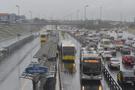 İstanbul'da bu hafta hava nasıl olacak meteoroloji raporu