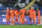 Başakşehir'den 10 ay sonra 5 gol
