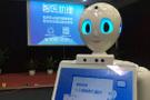 Çin'de bir robot yazılı tıp sınavından geçti