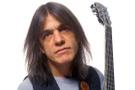 Efsanevi AC/DC'nin gitaristi Malcolm Young hayatını kaybetti