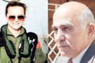 NATO kahramanı Binbaşı Ebru Nilhan Bozkurt'un babası konuştu