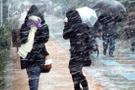 Van'da bu hafta hava nasıl olacak meteoroloji raporu