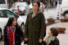 Kadın dizisi Bahar'ın kızı Nisan Kübra Süzgün kimdir nereli