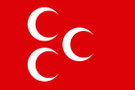 MHP'den 250 kişi daha istifa etti