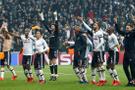 Medipol Başakşehir'den Beşiktaş'a teşekkür