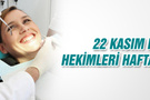 Başkan Turhan Atalay'dan 22 Kasım Dünya Diş Hekimliği Günü mesajı