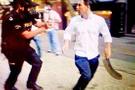 'Palalı' Sabri ayağından vuruldu