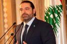 Lübnan Başbakanı Hariri ülkesine geri döndü!
