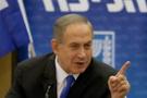 İsrail Başbakanı Binyamin Netanyahu coştu