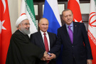 Rusya'dan Soçi ve PYD açıklaması