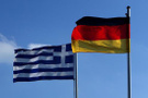 Yunanistan ile Almanya arasında kriz