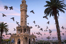 İzmir'de hava nasıl 5 günlük hava durumu tahmini