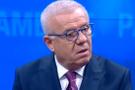 Ertuğrul Özkök şaşırttı! Canlı yayında Erdoğan'a destek istedi