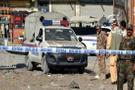 Pakistan'da intihar saldırısı! Ölü ve yaralılar var