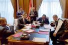 Erdoğan ile Trump görüşmesinde FETÖ de konuşuldu