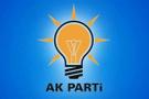 AK Parti'de bir istifa daha: İl Başkanı istifa etti!
