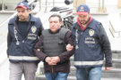 Üsküdar'da servis minibüsüne silahlı saldırı