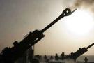 Kilis'teki sınır karakoluna taciz ateşi