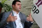 AP Raportörü Piri'den Demirtaş paylaşımı!