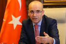 Mehmet Şimşek: Senaryoların hepsi boşa çıktı