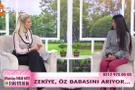 Esra Erol Zekiye Baturalp babasını buldu mu tecavüz skandalına bakın!