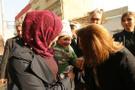 Fatma Şahin: Belediyecilik sahada yapılır