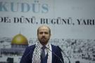 Bilal Erdoğan:Kendimize gelmeli ve gereğini yapmalıyız