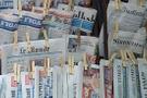Dış basın tarihi Doğu Kudüs kararını nasıl gördü?