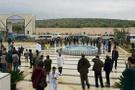 PKK Afrin'de 70 yataklı hastane açtı
