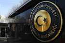 Türkiye'den Ermenistan'a sert cevap