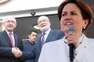 CHP, Saadet, İyi Parti ve HDP bir araya geliyor