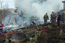 Tokat'ta facia! 3 çocuk yanarak öldü