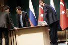 Erdoğan-Putin toplantısı öncesinde kaldırılan o masanın sırrı çözüldü