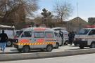 Pakistan'da kiliseye saldırı: İçeride 400 kişi vardı!
