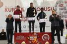 Gaziantep kuruluş koşusunda rekor kırıldı