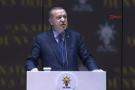 Erdoğan: 1 yaşındaki torununa SSK'dan imkan hazırlıyor