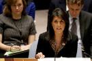 ABD BM'deki Kudüs oylaması öncesi üyeleri tehdit etti