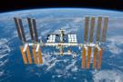 Uluslararası Uzay İstasyonu'na yeni savunma ekibi