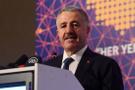 Ulaştırma Bakanı Arslan'dan 'geniş bant' müjdesi...