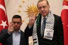Erdoğan'dan Kudüs mesajı: Kırmızı çizgimiz!